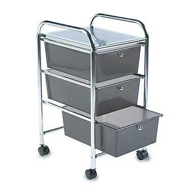 Advantus® 3-Drawer Rolling Organizer