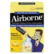 Airborne® On-the-go Immune Support Packet, Lemonade, 10/Pack