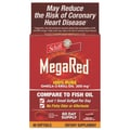 Schiff® MegaRed® Omega-3 Krill Oil Softgels, 300 mg, 60/Pack