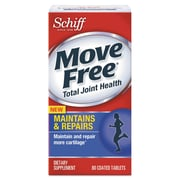 Move Free® Maintains & Repairs Cartilage Tablets, 80/Pack