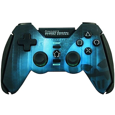 Mad Catz® Future Soldier™ PS3 Pro Wireless Gamepad