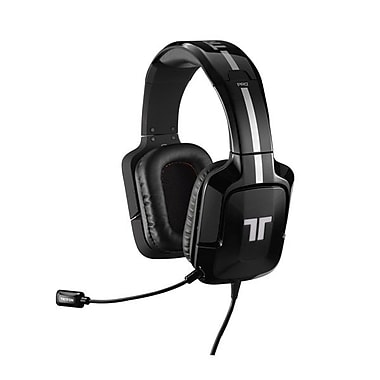 Tritton® Pro+ 5.1 Surround Headset For Xbox 360 and PlayStation3, Black