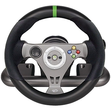 Mad Catz® Wireless Racing Wheel For Xbox 360