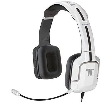 Tritton® TRI881040001/02/1 Kunai Stereo Headset, White