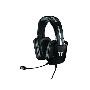 Tritton® 720+ 7.1 Surround Headset For Xbox 360 and PlayStation3, Black