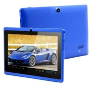 "Worryfree Gadgets® Zeepad WFGV04RC3 7.0DC 7"" Tablet, 4GB, Android 4.2 Jelly Bean, Blue"