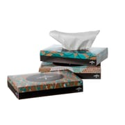 "Medline® 2-Ply Standard Facial Tissues, 5.7"" x 7"", 40/Pack"