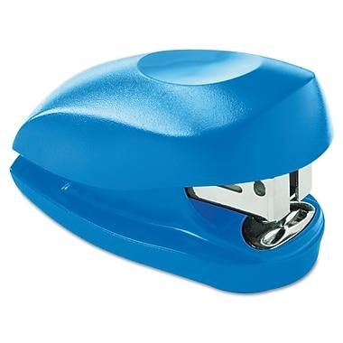 Swingline® Tot® 12-Sheet Capacity Mini Stapler, Blue