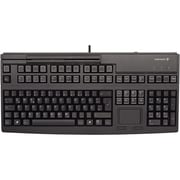 CHERRY Advanced Performance Line G80-8113 POS Keyboard, Black