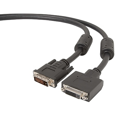 Belkin™ 10' Single Link DVI-D Video Cable