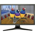 Viewsonic® VP Series 27in. 2560 x 1440 Widescreen LED LCD Monitor, Black