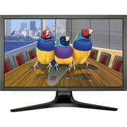 Viewsonic® VP Series 27 2560 x 1440 Widescreen LED LCD Monitor, Black