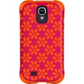 Ballistic® Aspira Series Case For Samsung Galaxy S4, Pink/Tangerine