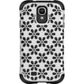 Ballistic® Aspira Series Case For Samsung Galaxy S4, White/Black