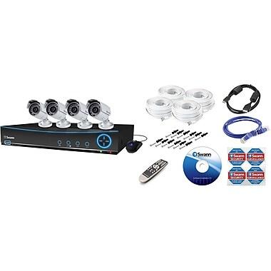 Swann™ DVR4-4200 4 Channel 960H Digital Video Recorder & 4 x PRO-642 Cameras