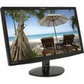 PLANAR® 19.5in. LED LCD Widescreen Monitor, Black