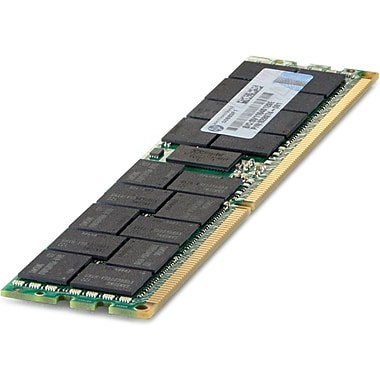 HP® SmartMemory 16GB (1 x 16GB) DDR3 (240-pin DIMM) DDR3 1600 (PC3-12800) RAM Module