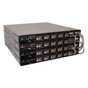 Qlogic® SANbox SB5800V Managed Fiber Channel Stackable Switch, 8-Port