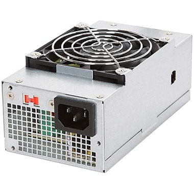 Rosewill® SL-300TFX Power Supply For Minuet 300/350 Computer Case, 300 W