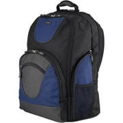 Toshiba Extreme Backpack For 18.4 Notebook, Black/Blue