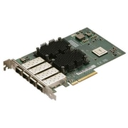 ATTO™ FastFrame NS14 Quad-Port 10 Gigabit Network Adapter