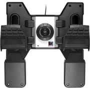 Mad Catz® CES432070002/02/1 Saitek PRO Flight Cessna® Rudder Gaming Pedal For PC
