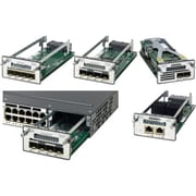 Cisco™ C3KX-SM-10G= 2 10GbE SFP+-Ports Service Module For Cisco™ Catalyst 3560-X and 3750-X