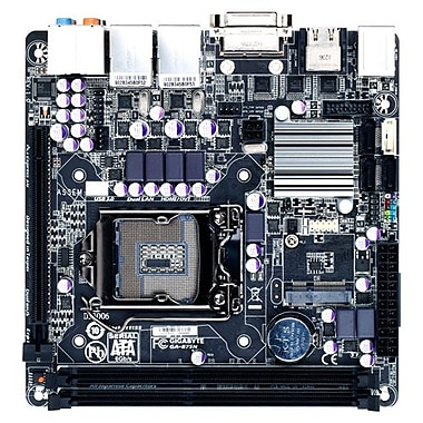 GIGABYTE™ GA-B75N Ultra Durable 4 Classic 16GB Desktop Motherboard