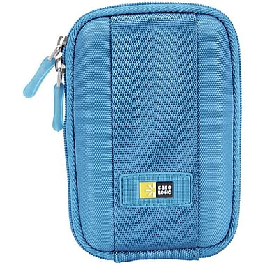 Case Logic® Point and Shoot Camera Case, Blue