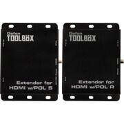 Gefen® Extender For HDMI With POL, Black