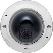 Axis® P3364-LV 6mm 1 MP Vandal Fixed Dome Network Camera With IR Illumination