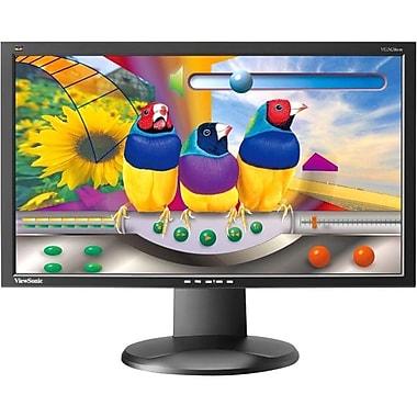 Viewsonic – Écran ACL DEL, modèle VG2428WM-DEL, 24 po, 5 ms