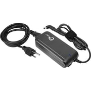 Siig® AC-PW0E12-S1 90W Universal AC/USB Power Adapter For Notebook