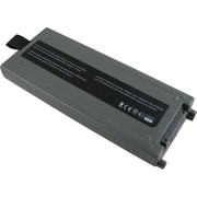 V7® PAN-CF19V7 Li-Ion 5200 mAh Notebook Battery
