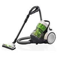 Panasonic MC-CL933 Bagless JetForce Canister Vacuum Cleaner