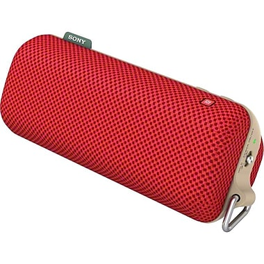 Sony® SRS-BTS50 Splash Proof Bluetooth Speaker, Pink