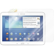 rOOCASE AGHD Screen Protector For Galaxy Tab 3 10.1, Clear