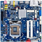 GIGABYTE™ GA-Q87TN-B 8GB Intel Q87 Express Desktop Motherboard, 20/Pack