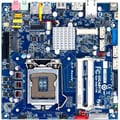 GIGABYTE™ GA-H87TN-B 8GB Intel H87 Express Desktop Motherboard, 20/Pack