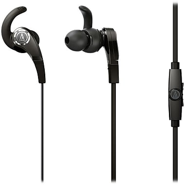 AudioTechnica® CKX7 SonicFuel In Ear Headphones For Full Audio