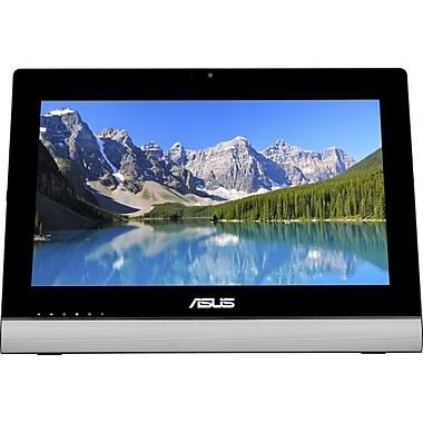 ASUS All-in-One PC ET2020IUKI - Pentium G2030T 2.6 GHz - 4 GB - 500 GB - LED 19.5in.