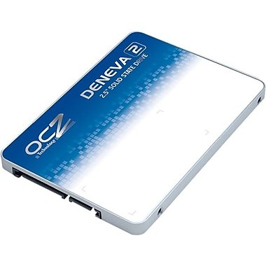 OCZ Technology Deneva 2 C 128GB 2 1/2in. SATA III MLC Internal Solid State Drive