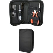 QVS® CA216-K2 Technician's Tool Kit With Wire Cutter