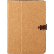 Toffee® Macleay Carrying Case For iPad Mini, Mustard