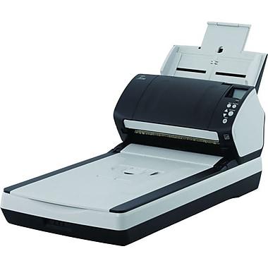 Fujitsu Fi Series 80 Sheets Sheetfed Scanner, 600 dpi, 60 ppm