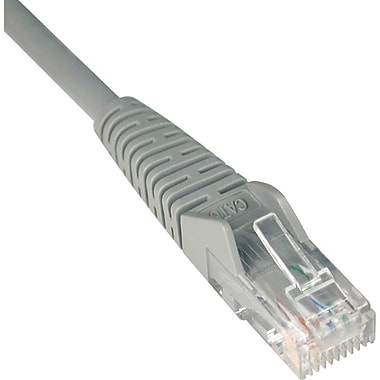 Tripp Lite 10ft Cat6 Patch Cable