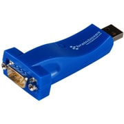 Brainboxes US-10102 RS232 USB to Serial Adapter