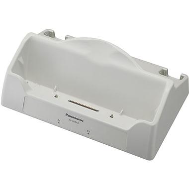 Panasonic Cf-Vebh21Ku Tablet Computer Cradle With 2-Bay Battery Charger