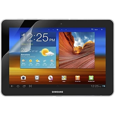 Belkin™ B2A015-4 Anti-Smudge Screen Protector For Galaxy Tab 10.1in., Transparent