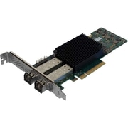 ATTO™ CTFC-162E-000 2-Port 16Gb/s Fibre Channel PCIe 3.0 Host Bus Adapter